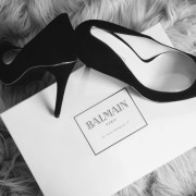 balmain shoes