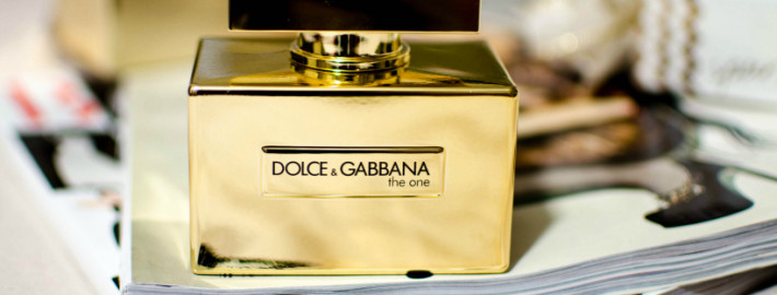 dolce gabbana the one limited edition 2014