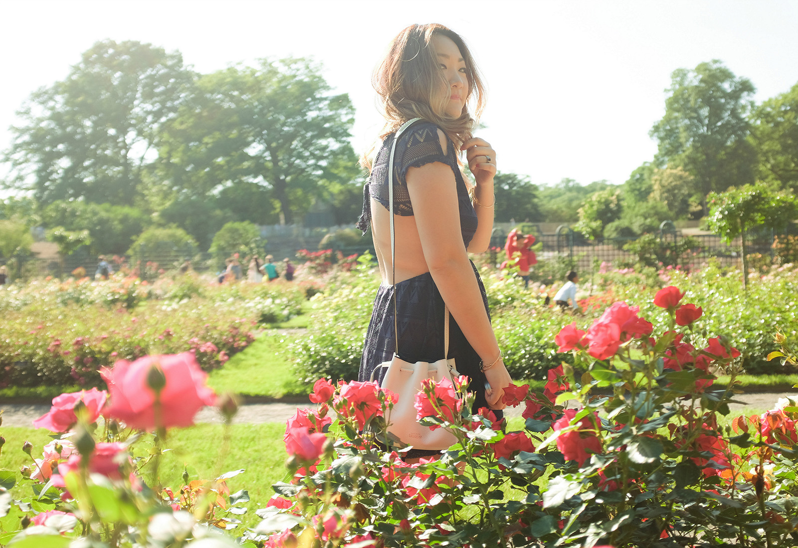 New York Botanical Garden Outfit 4