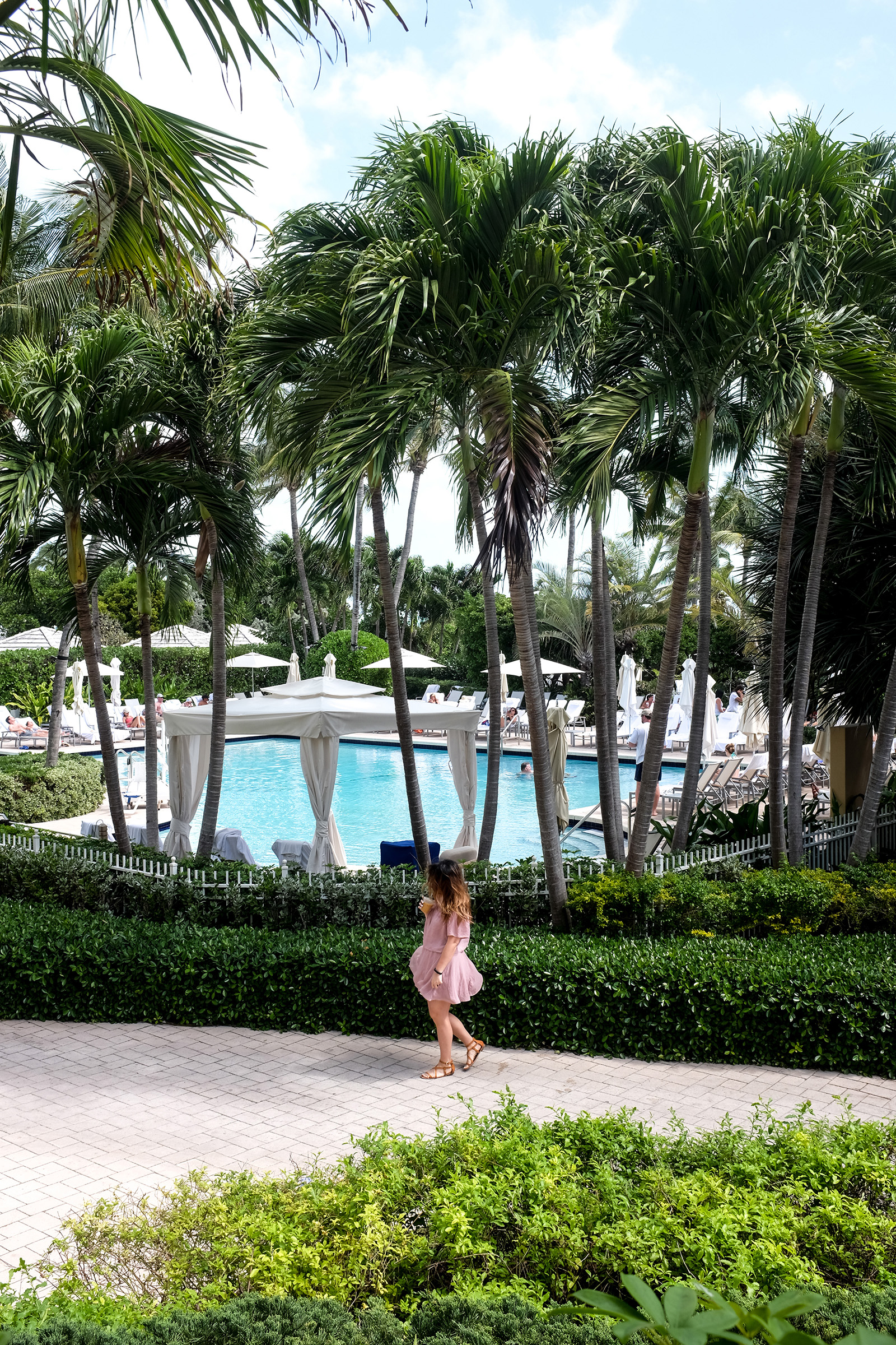 Ritz Carlton Key Biscayne, Miami