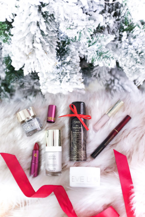 Space NK x Nordstrom Holiday Heroes 2017