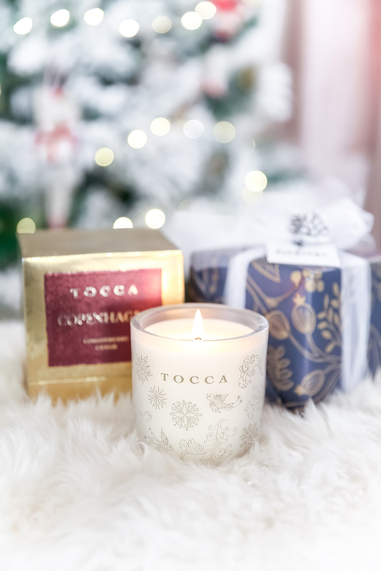 tocca holiday 2017