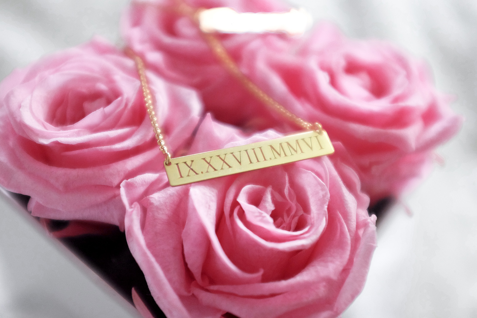oNecklace personalized necklaces
