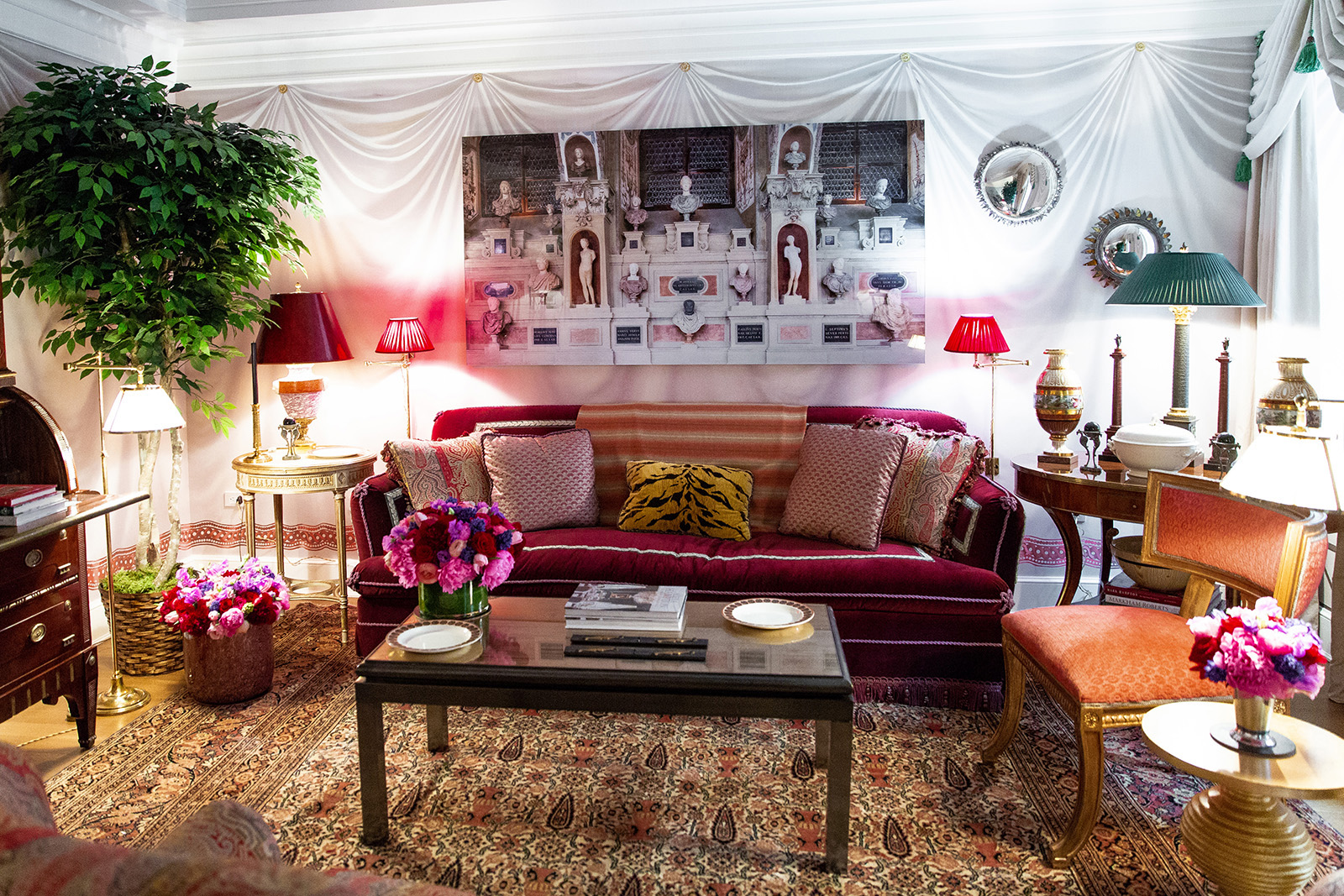 Kips Bay Decorator Show House 2018