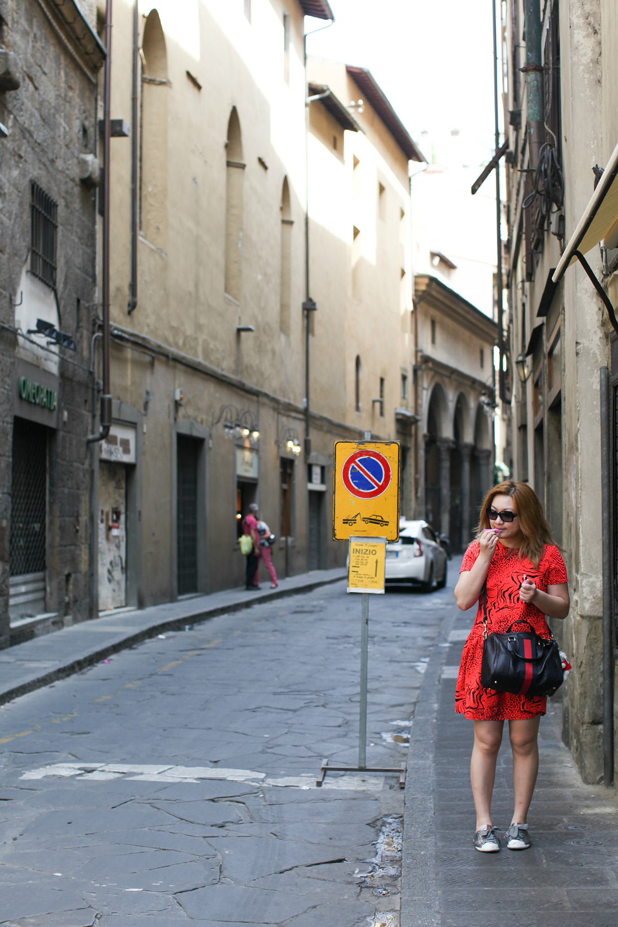 Streets of Florence-2