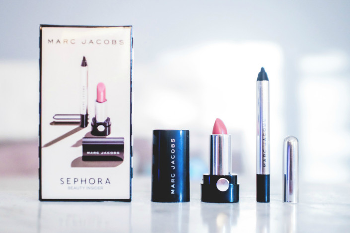 sephora 2016 birthday gift marc jacobs
