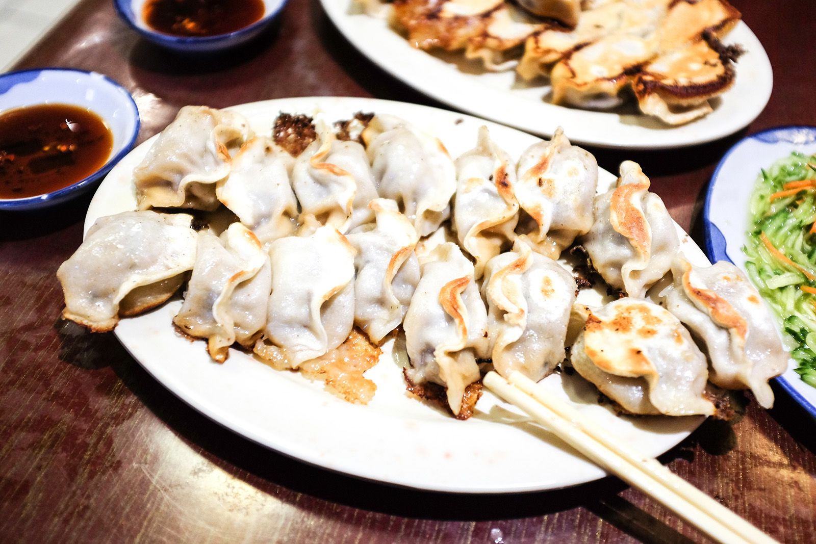 where to eat in montreal chinatown