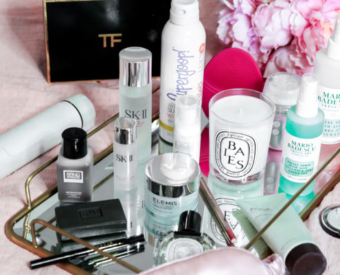 Nordstrom Anniversary Sale Beauty Exclusives 2017