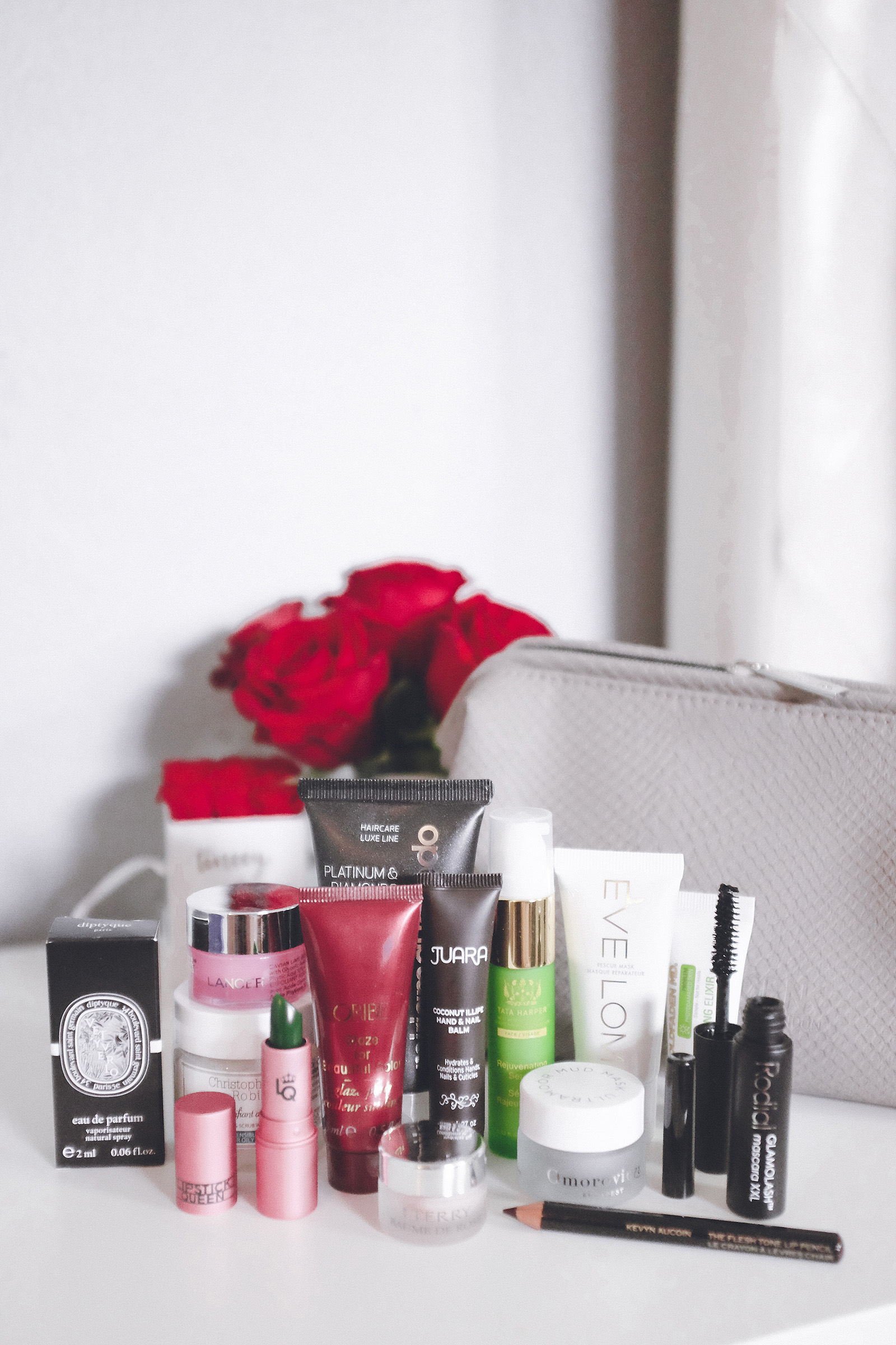 Space NK The Essentials Gift with Purchase 2017