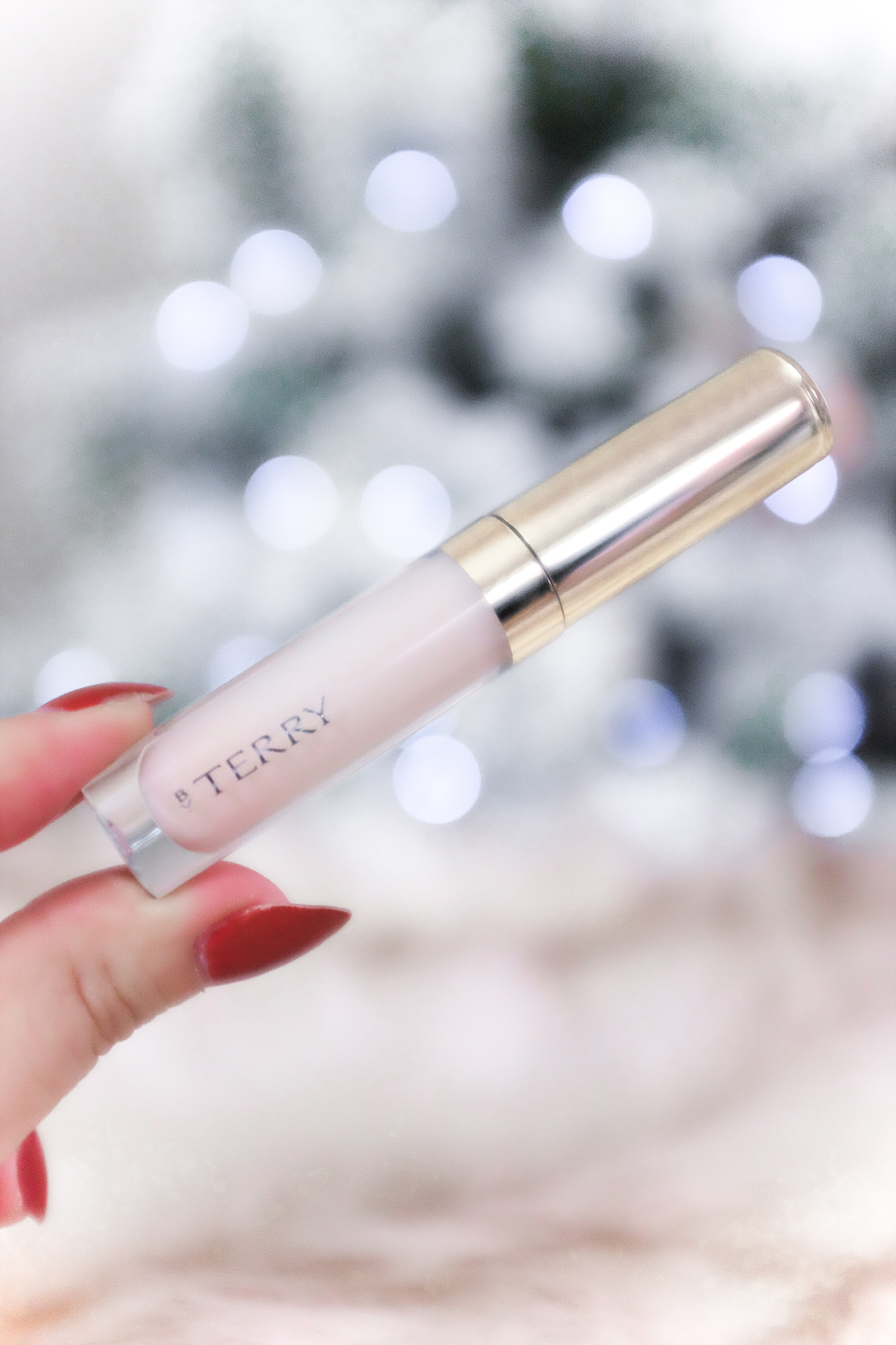 By Terry Baume de Rose Crystalline Mini