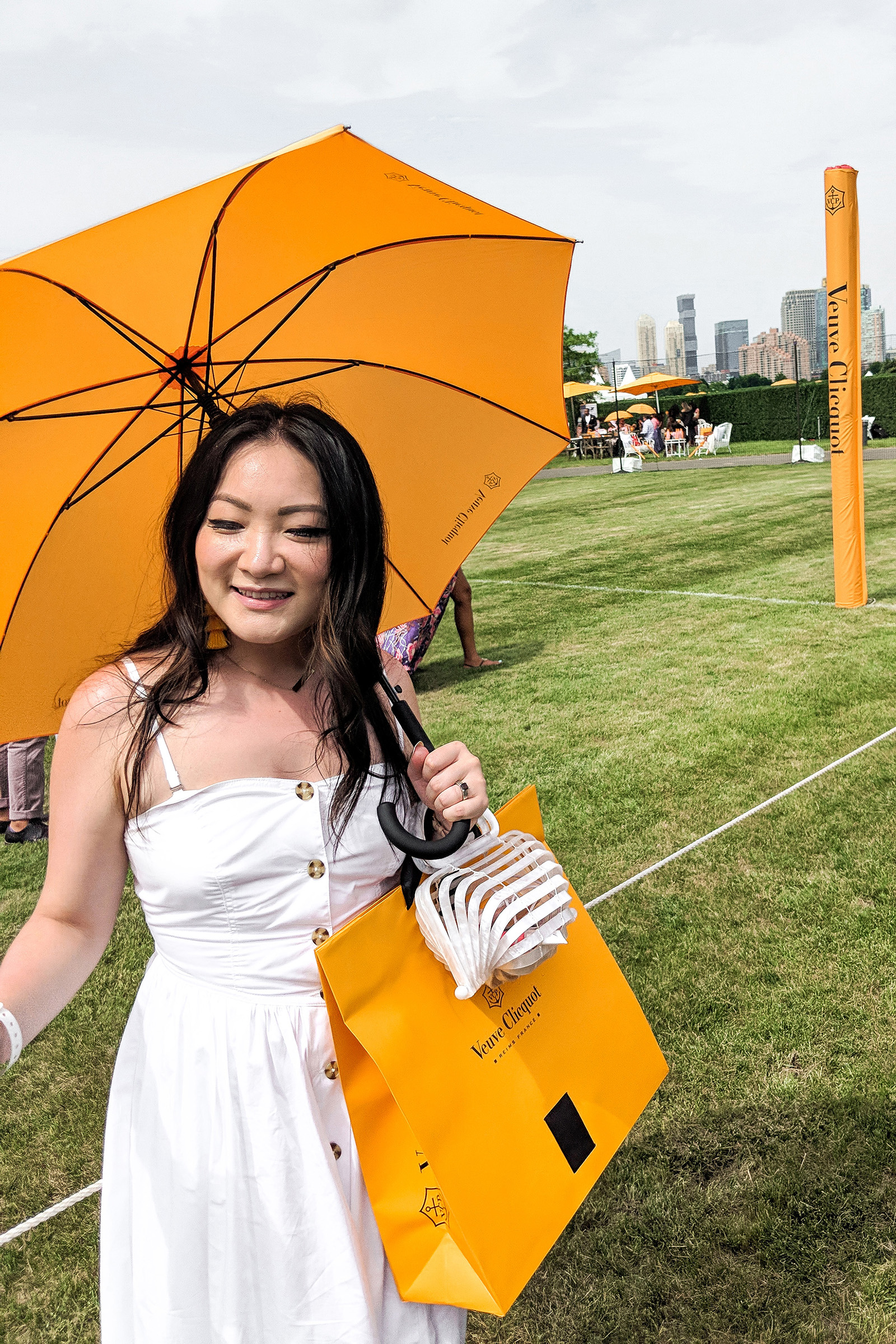 11TH VEUVE CLICQUOT POLO CLASSIC