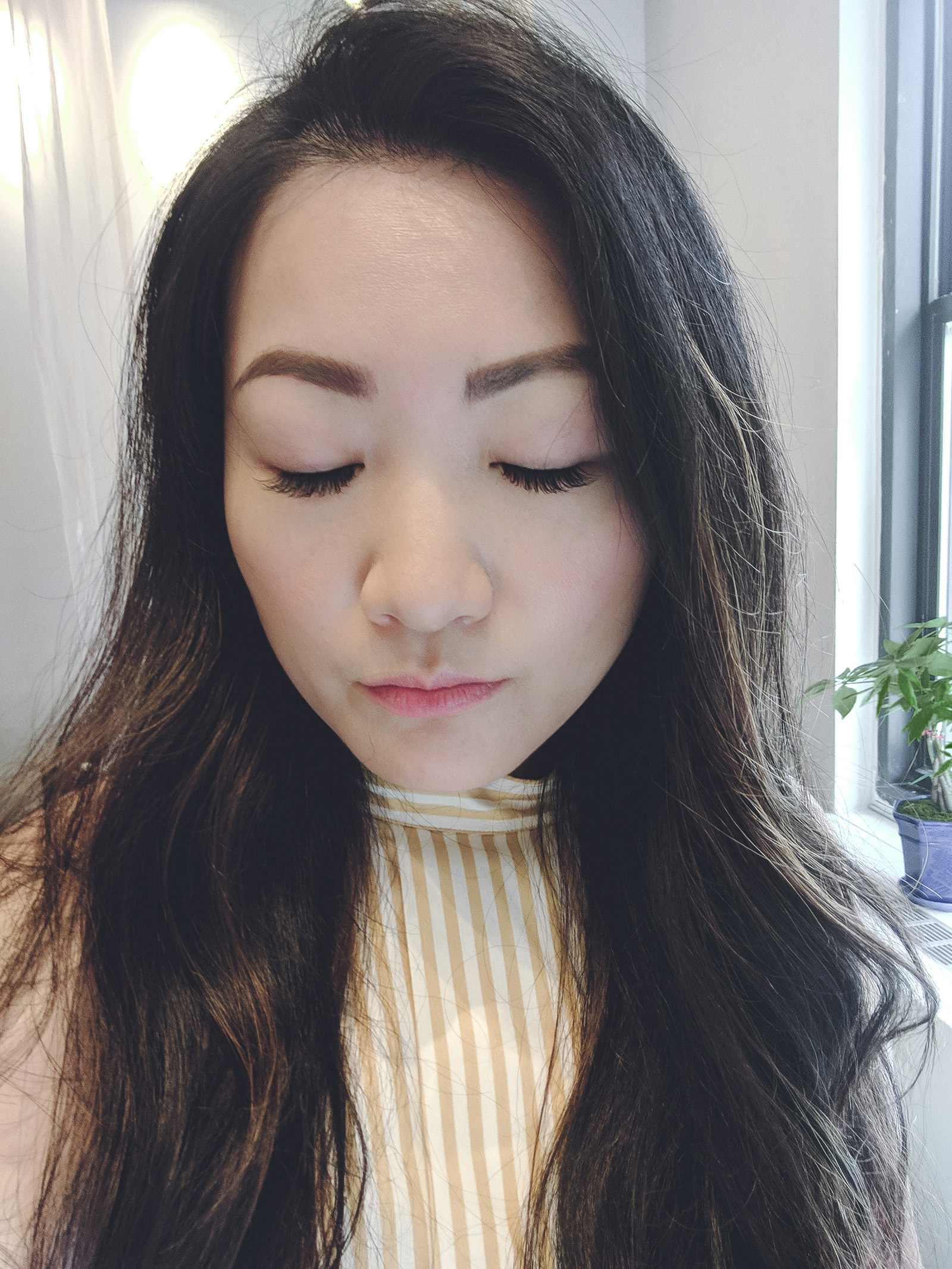 eyelash extensions nyc