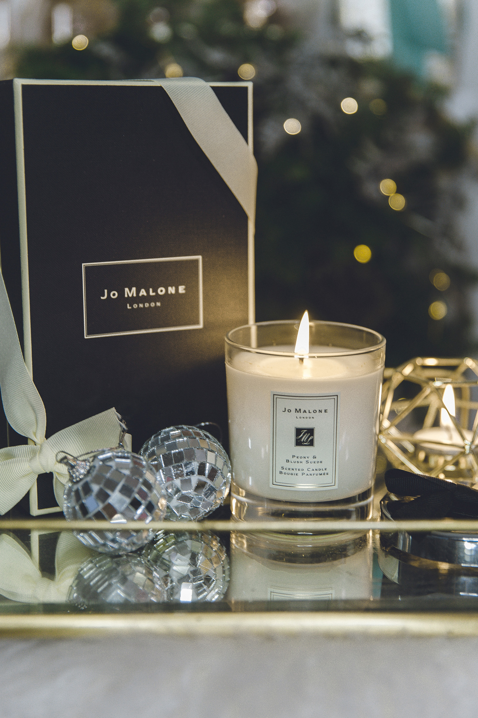 jo malone luxury candles